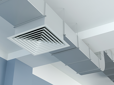 Commercial Duct and HVAC Thermal Insulation